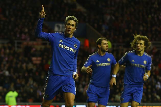 Rafael Benitez Has Succeeded in Reigniting the Spark in Fernando Torres