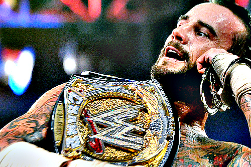 WWE Brewing Thoughts: The Shield's Future & Debunking Absurd CM Punk Criticisms