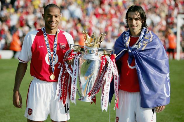 Arsenal FC: Why the Invincibles Have Done More Harm Than Good for the Gunners