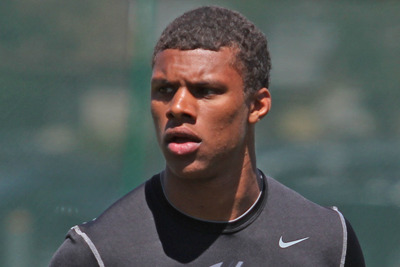What Max Redfield's USC Visit Means for Notre Dame's Chances of Landing 5-Star S
