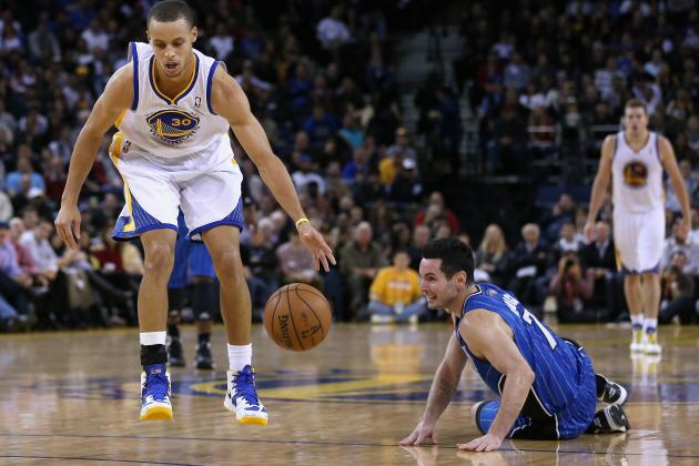 Miami Heat Wary of Healthy Stephen Curry