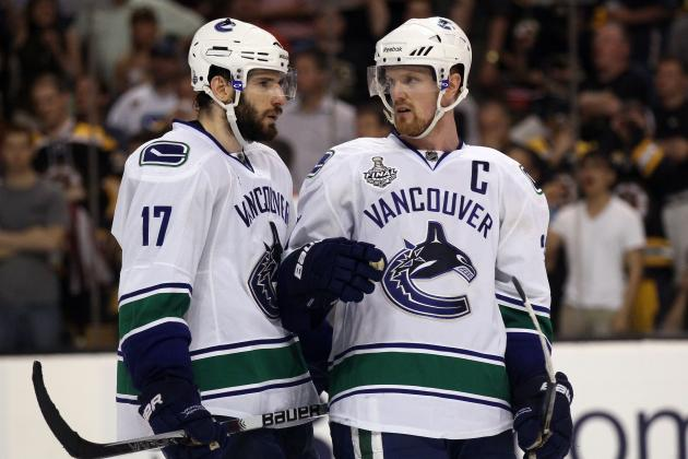 Why the Vancouver Canucks Will Be Next NHL Team to End Its Stanley Cup Drought