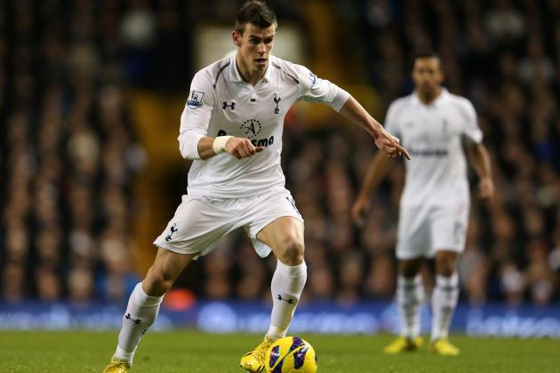 Why Gareth Bale Should Choose Real Madrid over Barcelona