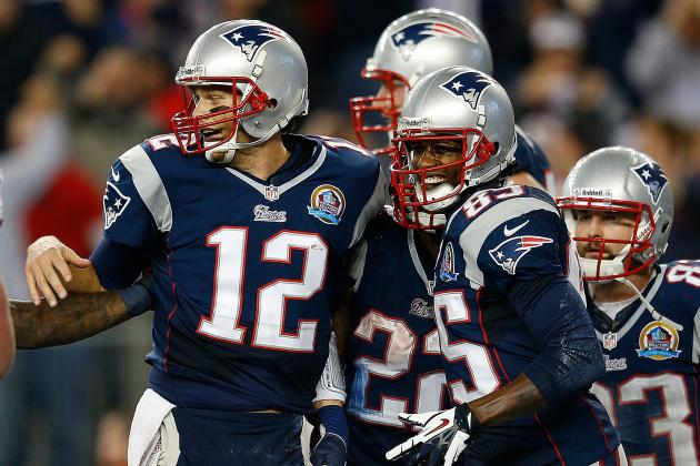 Week 14 NFL Power Rankings: Patriots Back on Top