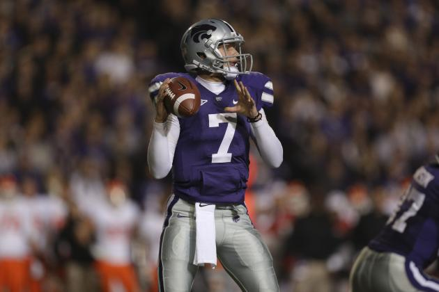 BCS Bowl Games 2012-13: Most Anticipated Can't-Miss Games