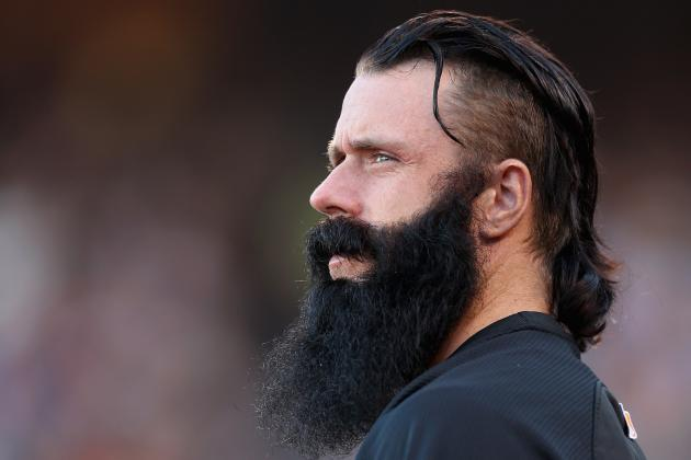SF Giants: What Will Happen If Brian Wilson Returns to San Francisco