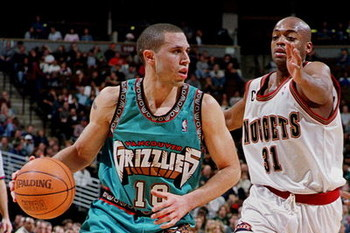 Veteran Mike Bibby Working Out for Memphis Grizzlies