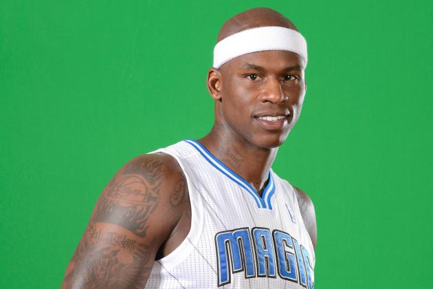 Orlando Magic's Al Harrington: I'll play before trade deadline