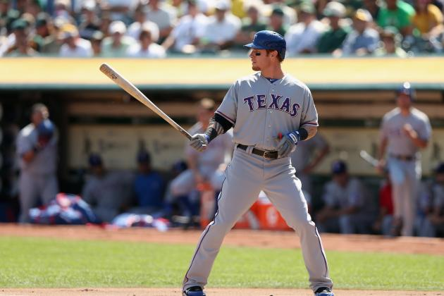 Clues: Could Josh Hamilton Sign with Philly by Tonight?