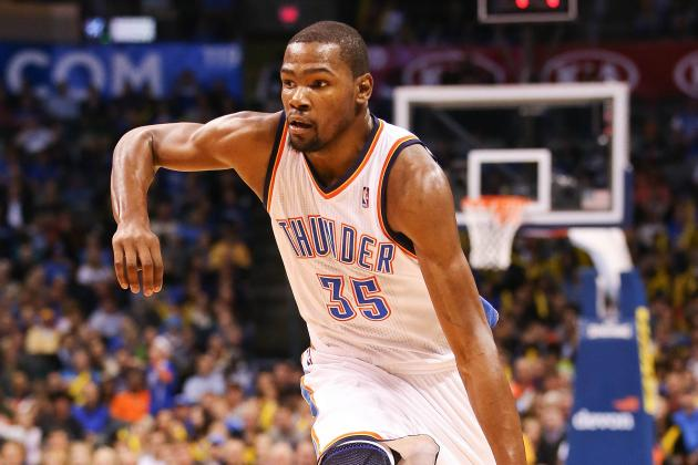 Thunder Remain on Record Pace