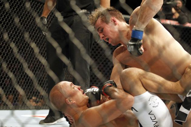 UFC on Fox 5 Fighter Salaries; Shogun and BJ Top Payroll in Losing Efforts