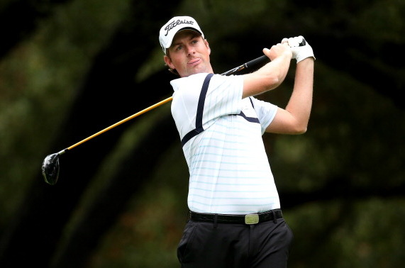 Webb Simpson on Tom Watson Ryder Cup Captaincy 'He Would Be Amazing'
