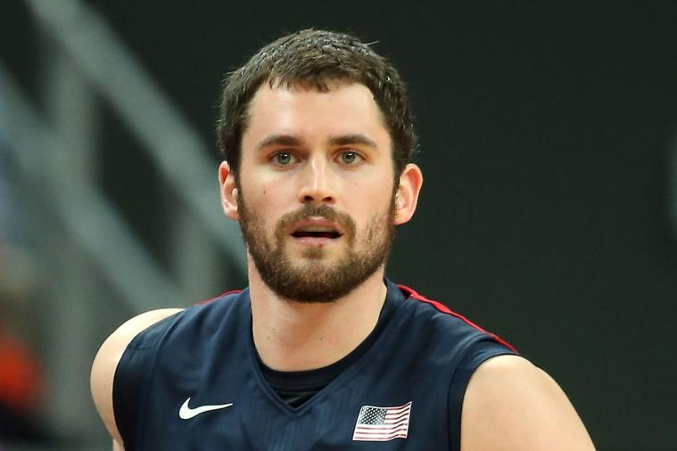 Timberwolves' Kevin Love Doesn't Regret Comments but Says