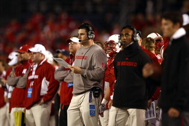 Big Ten's Best Assistants in 2012