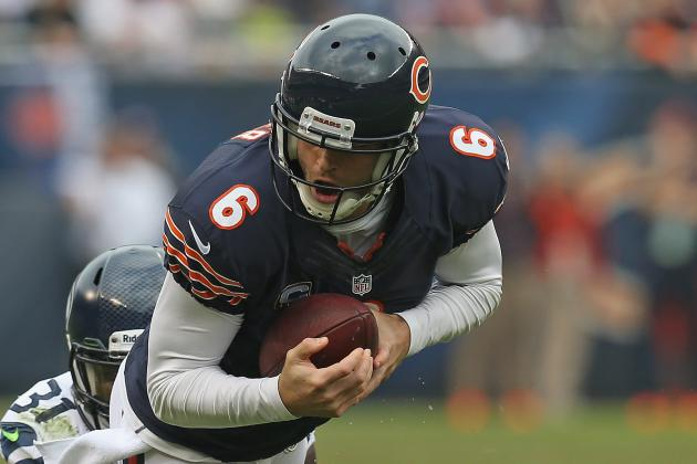Chicago Bears Weekly Progress Report: Bears Needs to Stop Late-Season Fade