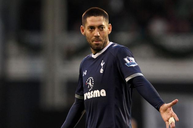 Liverpool's Embarrassing Apology to Fulham Sees Clint Dempsey