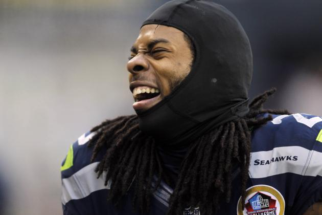 How Much of a Gamble Is Sherman Taking?