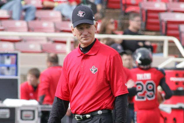 Report on Tuberville 'Completely False' Says UC