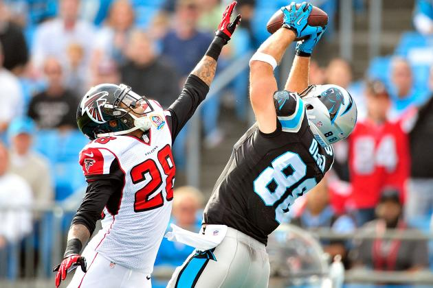 For Carolina Panthers, Victories Hang in the Balance of Runs, Passes