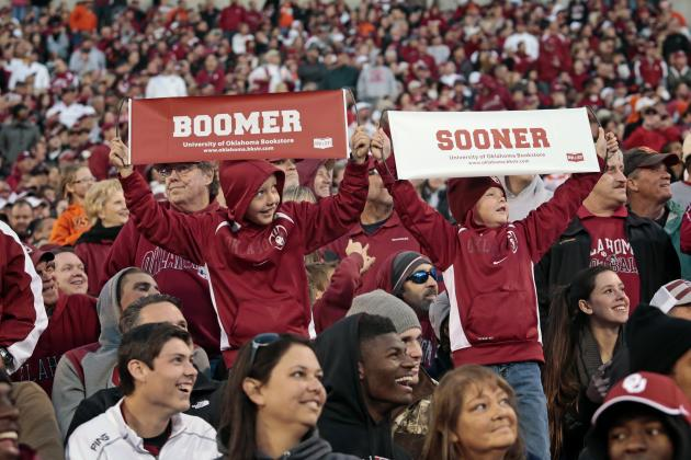 Oklahoma Football: Sooners Get Commitment from Former Oklahoma State Pledge