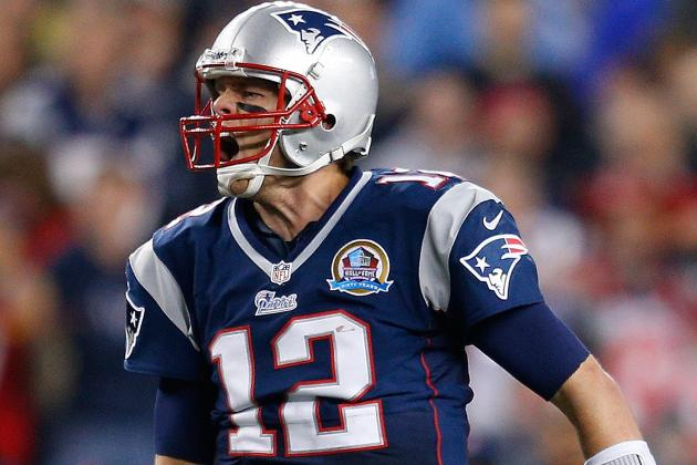 Tom Brady Started Prep for 49ers After Thanksgiving
