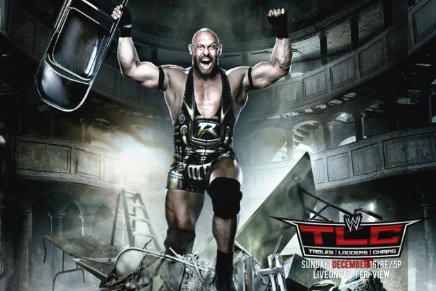WWE Tables, Ladders and Chairs 2012: Stars Who Desperately Need Big Wins