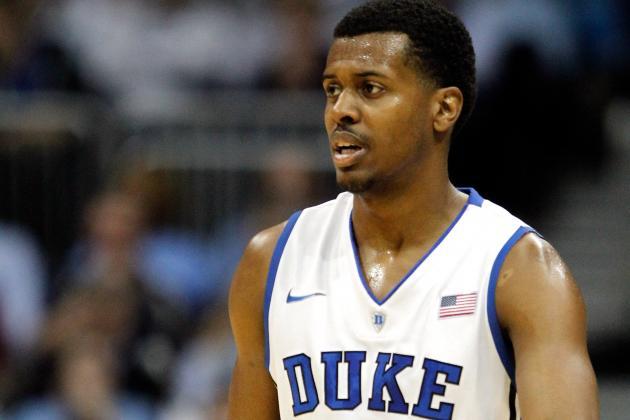 Duke's Unsung Hero? Tyler Thornton