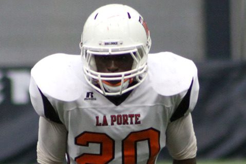 Hoza Scott Commits to Texas A&M: What Landing No. 1 2014 OLB Means for Aggies