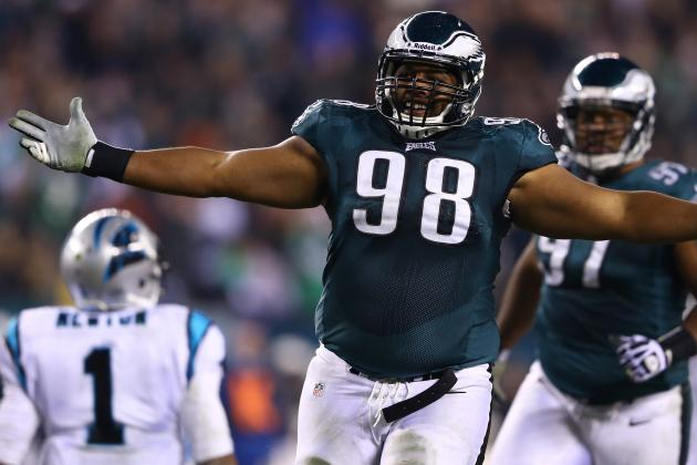 Patterson's Agent Plans to File Grievance Against Eagles