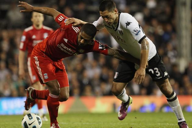 Liverpool Apologize to Fulham over Summer Pursuit of Clint Dempsey