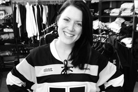 Missy Deyo Undergoing Her Biggest Fight Yet While Inspiring Frontenacs