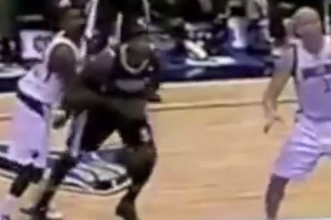 Kings' DeMarcus Cousins Suspended One Game for Hitting O.J. Mayo in Groin
