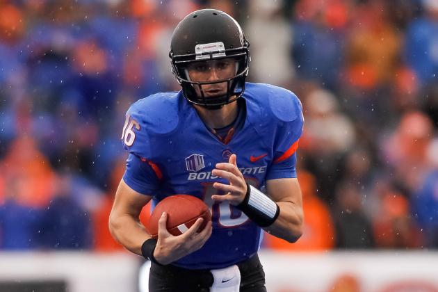 Boise State Holds the Key to Big East's Shaky Future