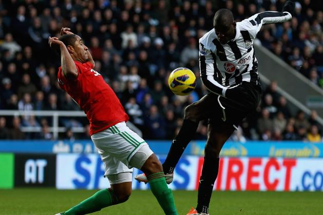 Arsenal: Should They Sign Fernando Llorente or Demba Ba in January?