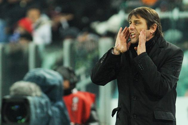 Conte: 'I Was Moved'
