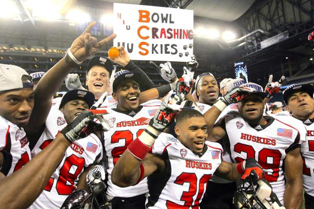Northern Illinois Is the Latest Underdog We Won't Root For, Which Is a Shame