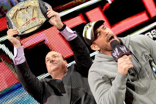 WWE News: Monday Night Raw Viewership Increases, Plus the Rock and CM Punk