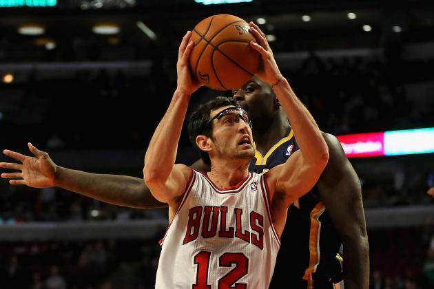 Kirk Hinrich out vs. 76ers with Knee Injury