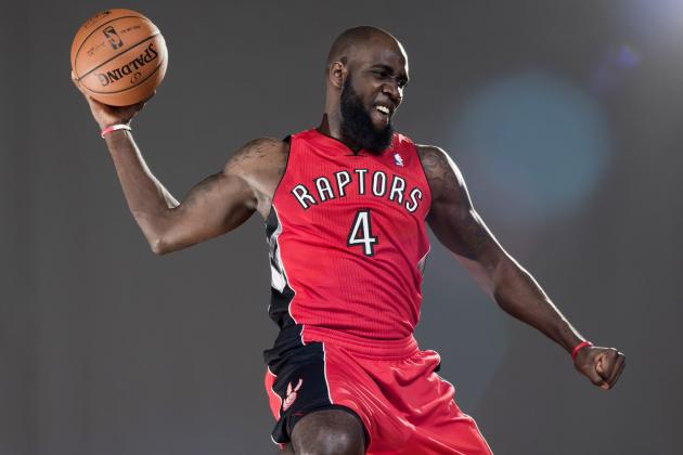 Raptors Recall Quincy Acy from D-League