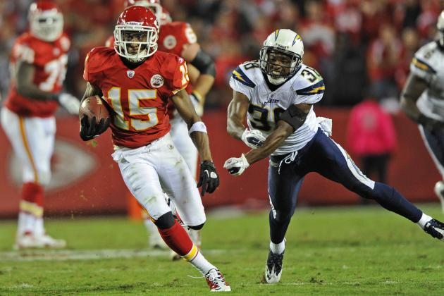 Kansas City Chiefs: Romeo Crennel Sounds Off on Steve Breaston
