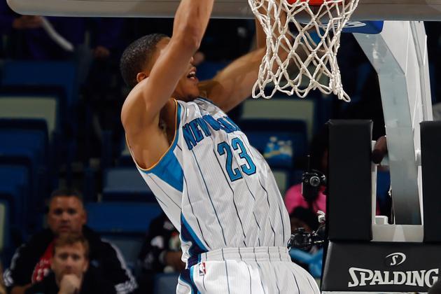 NBA Gamecast: Hornets vs. Thunder