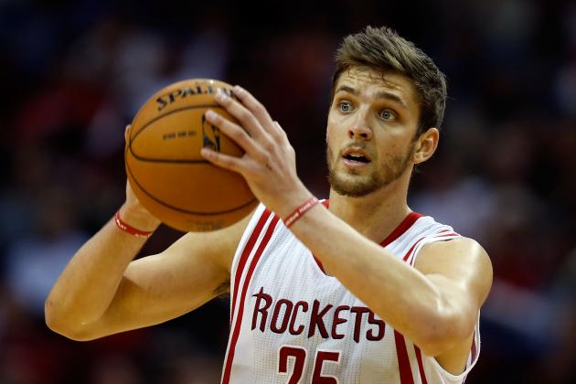 Rockets Beat Wizards 99-93