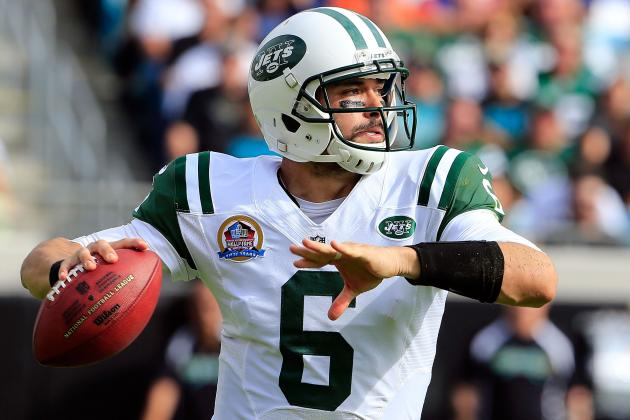Breaking Down Mark Sanchez's Trade Value