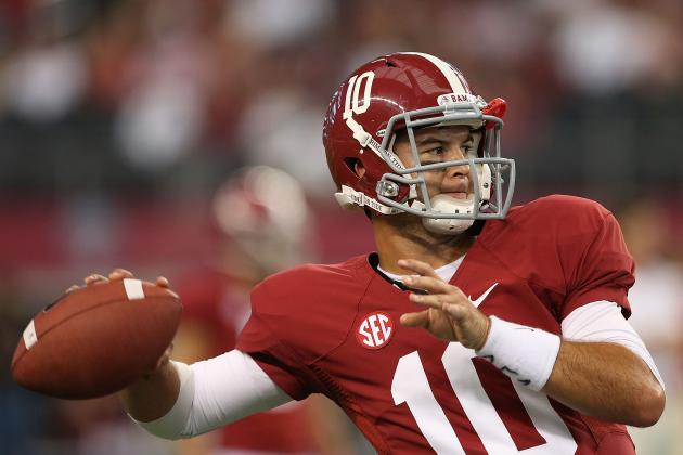 Alabama Football: Keys to Victory in BCS Championship Game