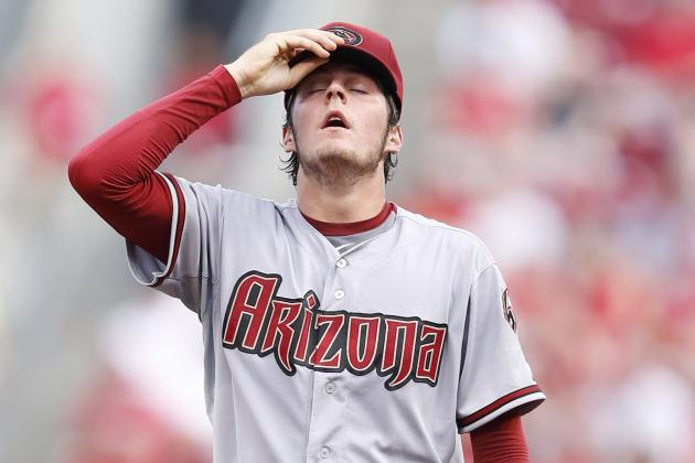 Nightengale: D'Backs' Bauer Outage All About Attitude