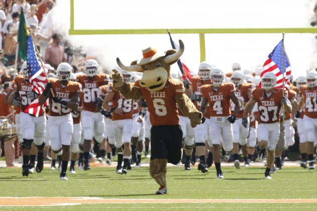 Texas Longhorns Lose Two Commits in December: Is It Panic Time?