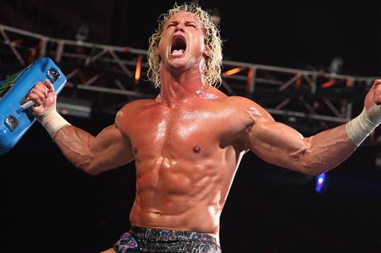 How WWE Gives No Reason to Believe in Dolph Ziggler