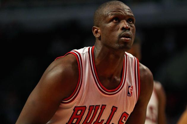 Bulls Beat Sixers 96-89