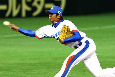 Cubs Agree to Sign Chang-Yong Lim