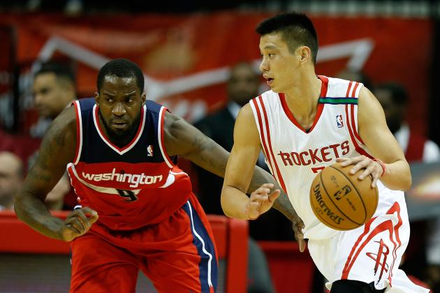 Rockets Take Advantage of Lowly Wizards